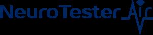 neurotester air logo blu DEF
