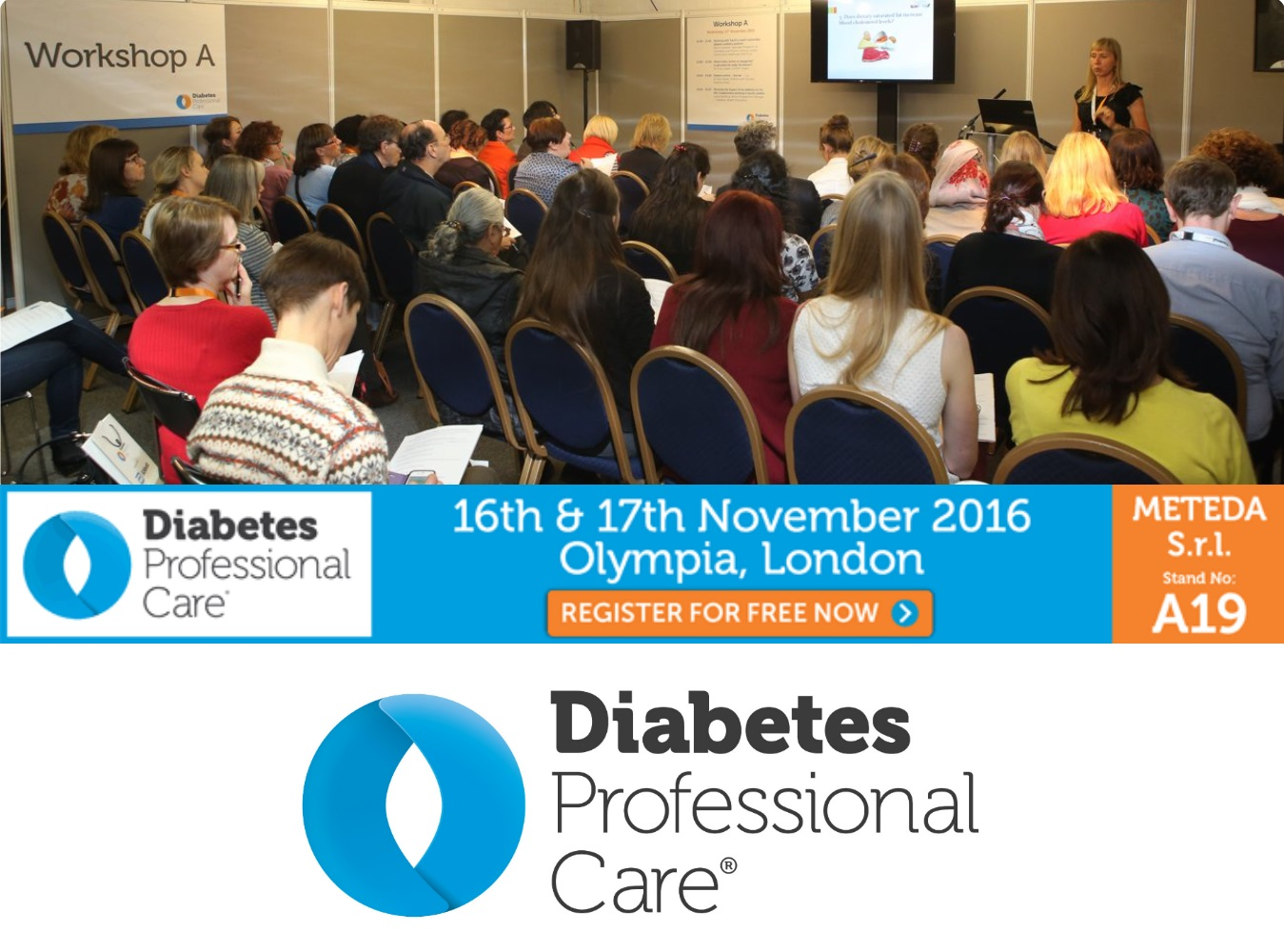 Diabetes ProfessionalCare2016